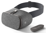 Googleın Yeni Sanal Gerçeklik Gözlüğü: Daydream View [Video]
