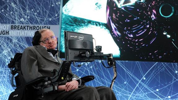 Stephen Hawkingden İnsanlığı Korkutacak Bir Açıklama Geldi