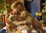 The Zookeepers Wife Filminin İlk Fragmanı Yayınlandı!