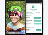 Facebook, Snapchate Rakip Uygulamasını Duyurdu: Flash
