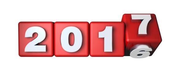Mutlu Seneler: Güle Güle 2016, Hoş Geldin 2017