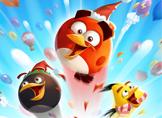 Angry Birds, Yeni Oyunu Blast ile Geri Döndü [Video]