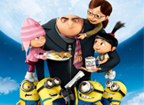 Çılgın Hırsız 3 Animasyon Filminin İlk Fragmanı Geldi