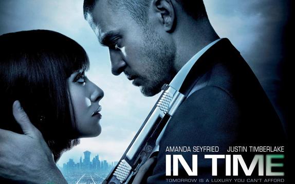 Tavsiye Film: Zamana Karşı (In Time)