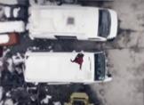 Farklı Bakış Açısı Sunan Drone Videosu: 2D Run