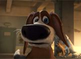 Animasyon Filmi Tüylü Kaçaktan Yeni Fragman Geldi