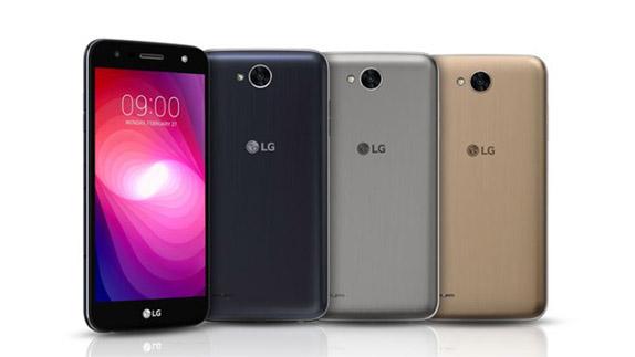 LG, Uzun Pil Ömrüyle Dikkat Çeken Telefonunu Duyurdu [Video]