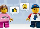 Legodan Çocuklar için Özel Uygulama: Lego Life