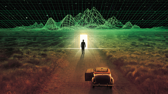 Tavsiye Film: 13. Kat (The Thirteenth Floor)