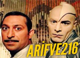 Arif ve 216nın İlk Afişi ve Vizyon Tarihi Geldi