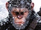 War for the Planet of the Apes Filminin Yeni Fragmanı Geldi