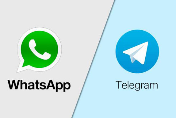 WhatsApp ve Telegramda Çok Büyük Bir Güvenlik Açığı Bulundu