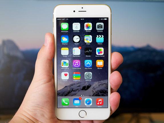 iPhoneda Ana Ekran Yerleşimini Sıfırla Nasıl Yapılır?
