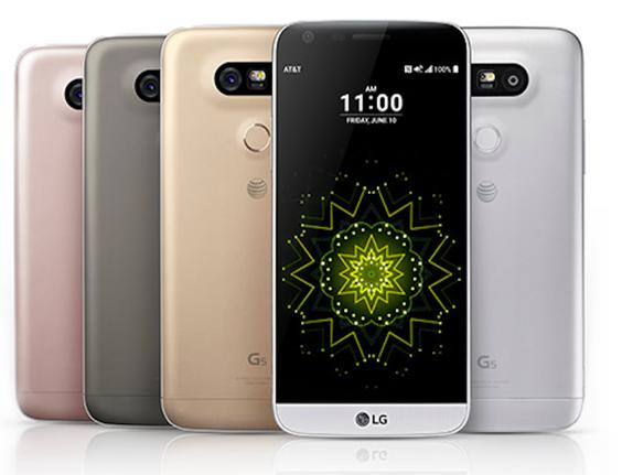 LG G5i Nasıl Hızlandırırım? 5 Adımda LG G5 Hızlandırma