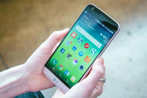 LG G5 ile İlgili En Yaygın 10 Problem ve Çözümleri