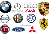 Dünyanın En Ünlü Otomobil Markaları Nasıl Okunur? [Video]