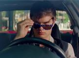 Baby Driverdan Yeni Tanıtım Videosu Geldi