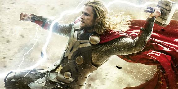 Thor: Ragnarok için Yeni Bir Fragman Geldi