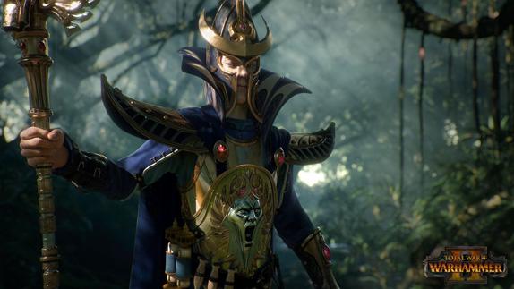 Total War: Warhammer 2 PC için Duyuruldu