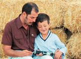 Tavsiye Film: Babam ve Oğlum (2005)