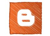 Bloggerda Yazı Alanlarına Çerçeve Eklemek