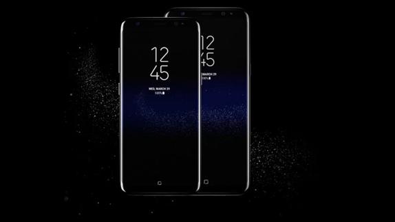 Galaxy S8 ve Galaxy S8 Plus Ön Sipariş Rekoru Kırdı