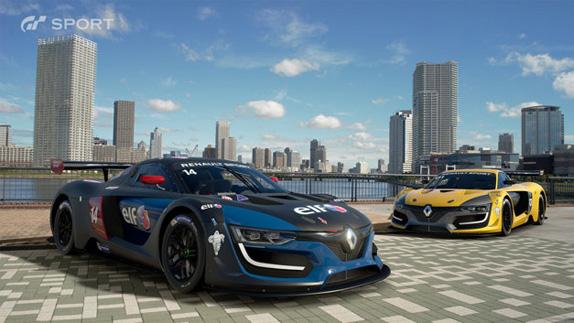 Gran Turismo Sporttan 60 FPS Oynanış Videosu Geldi