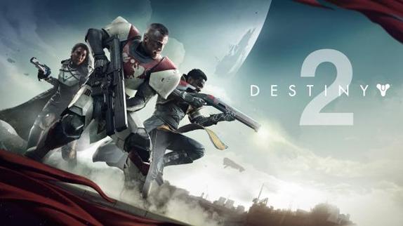 Destiny 2nin İlk Oynanış Videosu Geldi