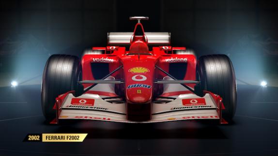 F1 2017 Duyuruldu ve Çıkış Tarihi Geldi (Video)