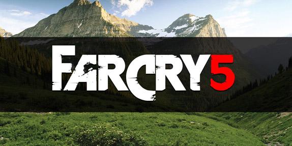 Far Cry 5 için PAX West Oynanış Videoları Geldi