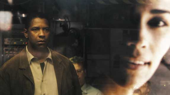 Tavsiye Film: Deja Vu (2006)