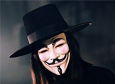 Tavsiye Film: V for Vendetta (2005)