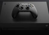 Xbox One X Resmi Olarak Duyuruldu (Video)