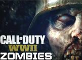 Call of Duty: WWII Nazi Zombi Modunun Tanıtım Videosu Geldi