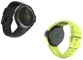Mobvoidan Android Wearlı Akıllı Saat: Tichwatch (Video)