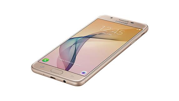 Samsungun Galaxy On7 Prime Akıllı Telefonu Türkiyede Satışta