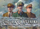 Strateji Oyunu Sudden Strike 4ten Yeni Video Geldi