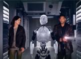 Tavsiye Film: Ben, Robot (I, Robot)