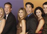 Tavsiye Yabancı Dizi: Friends (1994)