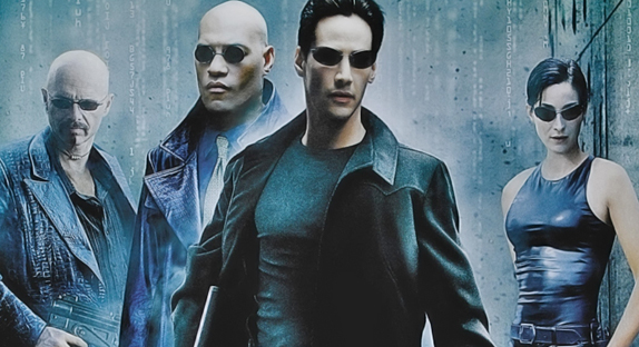 Tavsiye Film: The Matrix (1999)