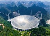 Çin, Ürettiği Dünyanın En Büyük Teleskobu için Çalışan Bulamıyor