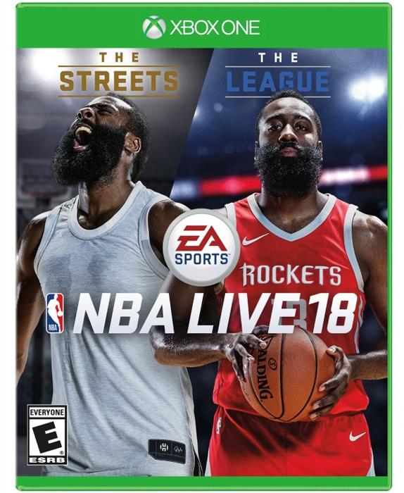 NBA Live 18 Demosu Bugün Yayınlandı!
