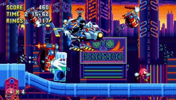 Sonic Manianın PS4te Kaplayacağı Boyut Açıklandı