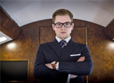 Tavsiye Film: Kingsman: Gizli Servis (Kingsman: The Secret Service)