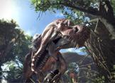Monster Hunter: World için 24 Dakikalık Oynanış Videosu Geldi