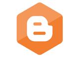 Bloggerda Site Başlığını Ortalamak