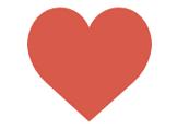 Blogger için Web Sitemiz Sevgi ile Oluşturuldu Eklentisi