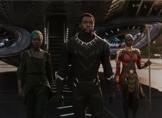 Marvel Filmi Black Panther için Yeni Fragman Geldi