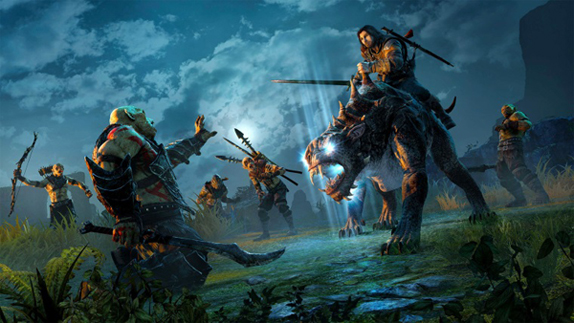 Middle Earth: Shadow of Warun Çıkış Videosu Geldi