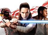 Star Wars: The Last Jedi için Yeni Fragman Geldi